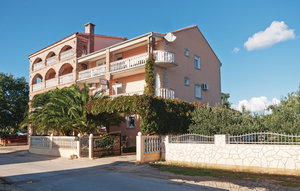 Holiday rental - Biograd, Croatia - CDZ756