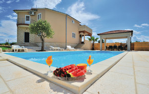Holiday home - Zadar-Pridraga, Croatia - CDZ669