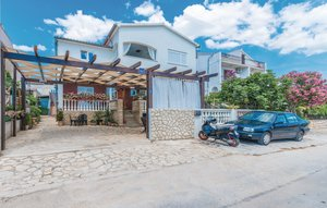 Holiday rental - Biograd, Croatia - CDZ378