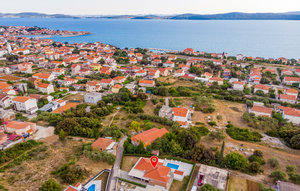Holiday home - Zadar-Bibinje, Croatia - CDZ868