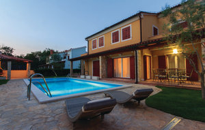 Holiday rental - Banjole-Volme, Croatia - CIB367