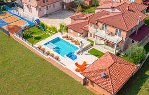 Holiday home - Pula-Valtura, Croatia - CIC622