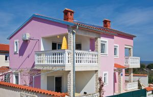 Holiday rental - Barbariga-Betiga, Croatia - CIF478