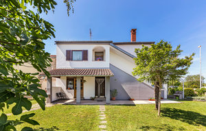 Holiday rental - Fazana-Valbandon, Croatia - CIF433