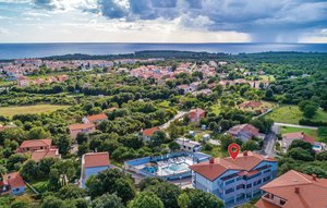 Holiday rental - Barbariga-Betiga, Croatia - CIF617