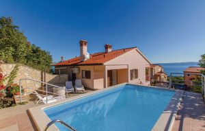 Holiday home - Labin-Crni, Croatia - CIK869