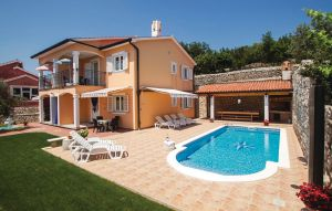 Holiday home - Labin-Brovinje, Croatia - CIK459