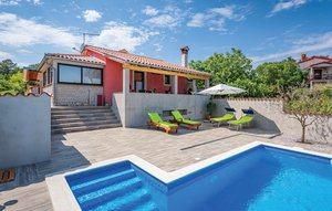 Holiday home - Labin-Mali Golji, Croatia - CIK950
