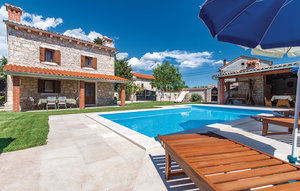Holiday home - Vodnjan-Divsici, Croatia - CIL099