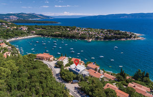 Holiday rental - Labin-Sveta Marina, Croatia - CIO142