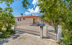 Holiday home - Labin-Kunj, Croatia - CIO177