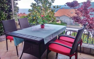 Holiday rental - Rabac, Croatia - CIO237