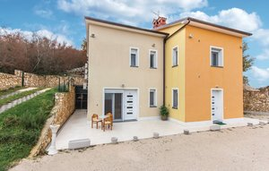 Holiday rental - Rovinj-Sorici, Croatia - CIV642