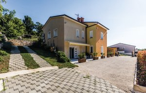 Holiday rental - Rovinj-Sorici, Croatia - CIV644