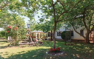 Holiday rental - Pula-Sisan, Croatia - CIZ279