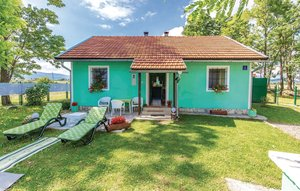 Holiday home - Plitvicka Jezera-Plaski, Croatia - CKB156