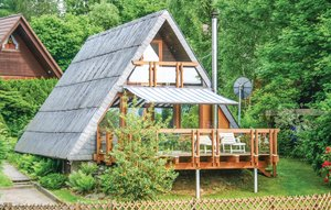 Holiday home - Wolfshagen, Germany - DAN150