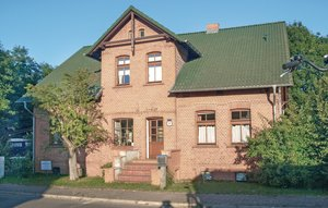 Appartement - Storkow, Allemagne - DBB103
