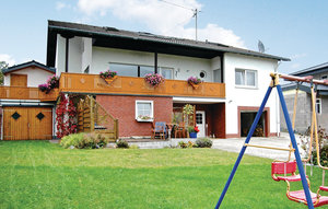 Appartement - Reifferscheid, Allemagne - DEI907