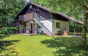 Appartement - Thalfang, Allemagne - DHU204