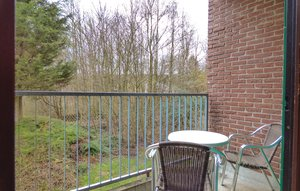Appartement - Oberhambach, Allemagne - DHU522
