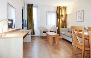 Appartement - Oberhambach, Allemagne - DHU537