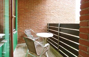 Appartement - Oberhambach, Allemagne - DHU558