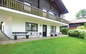 Appartement - Thalfang, Allemagne - DHU213