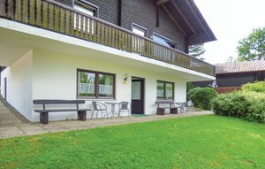 Appartement - Thalfang, Allemagne - DHU214