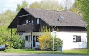 Appartement - Thalfang, Allemagne - DHU212