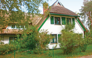 Appartement - Prerow, Allemagne - DMK582