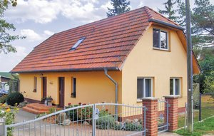 Appartement - Usedom, Allemagne - DMU207