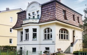 Location de vacances - Seebad Ahlbeck/Usedom, Allemagne - DMU150
