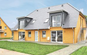 Holiday rental - Süderholz/Golfpark Strelasund, Germany - DMV628
