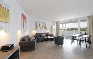 Appartement - Travemünde Waterfront, Allemagne - DTR058