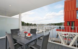 Appartement - Travemünde Waterfront, Allemagne - DTR043