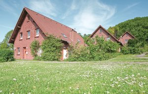 Holiday home - Nieheim, Germany - DTW107