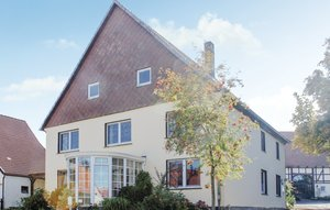 Holiday rental - Ottenstein/Lichtenhagen, Germany - DWE010