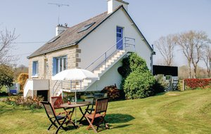 Holiday home - Les Forges, France - FBM238