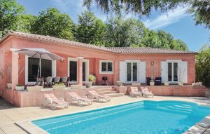 Holiday home - Bédarieux, France - FLH279