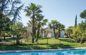 Holiday home - Beziers, France - FLH310