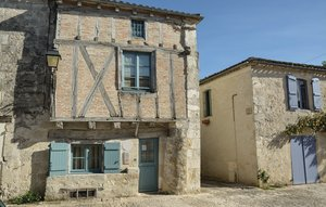 Location de vacances - Montjoi, France - FMN012