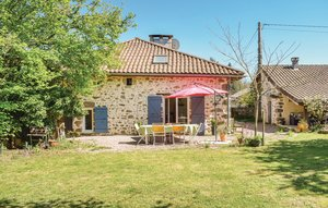 Holiday home - Marval, France - FSH040