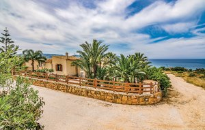 Holiday home - Custonaci, Italy - ISS649