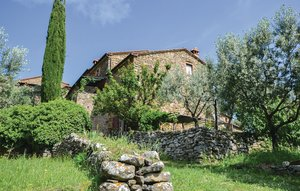Holiday home - Bucine, Italy - ITS212