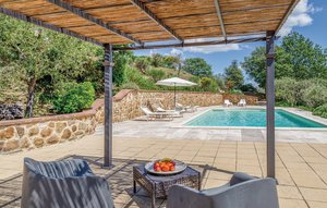 Holiday home - Sinalunga, Italy - ITS205