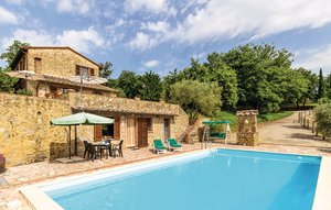 Holiday home - Sinalunga, Italy - ITS552
