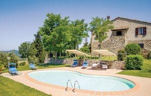 Holiday home - Casole d'Elsa, Italy - ITS179