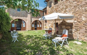Holiday home - S. Quirico d'Orcia, Italy - ITS607