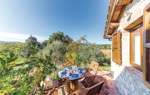 Holiday home - Monteroni d'Arbia, Italy - ITS661